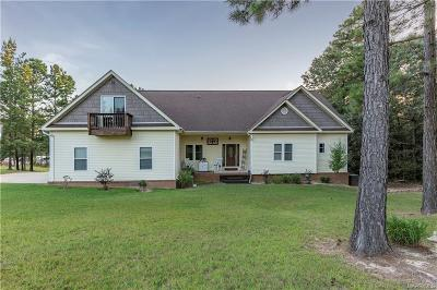 Prattville Single Family Home For Sale: 1631 County Road 57
