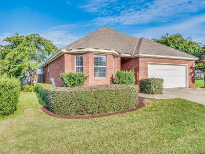 Prattville Single Family Home For Sale: 1697 Hawthorne Lane