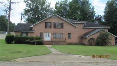 Selma Single Family Home For Sale: 1902 La Foret Drive