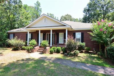 Wetumpka Single Family Home For Sale: 819 Stoddard Drive