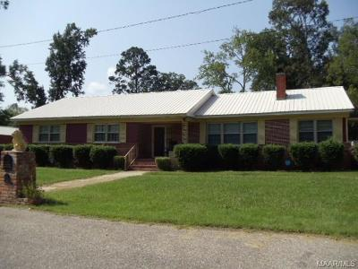 Selma Single Family Home For Sale: 805 Fifth Ave. Avenue