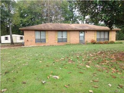 Wetumpka Rental For Rent: 68 Maple Court