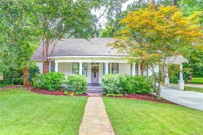 Cloverdale Single Family Home For Sale: 828 E Edgemont Avenue