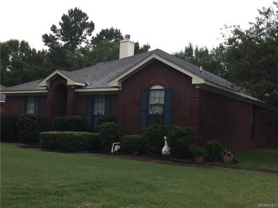 Emerald Mountain Single Family Home For Sale: 55 Post Oak Place