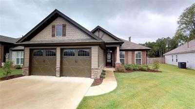 Pike Road Single Family Home For Sale: 9161 White Poplar Circle