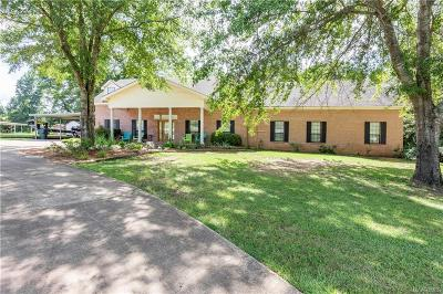 Prattville Single Family Home For Sale: 1433 County Road 57