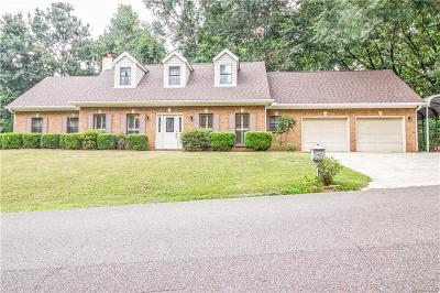 Indian Hills Single Family Home For Sale: 103 Hillside Drive
