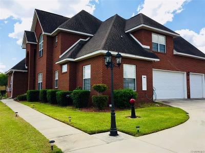 Enterprise Single Family Home For Sale: 40 Blue Ridge Circle