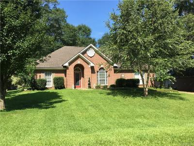 Millbrook Single Family Home For Sale: 391 Fallon Court