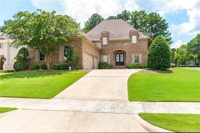 Montgomery Single Family Home For Sale: 9532 Fendall Hall Circle