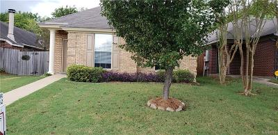 Montgomery Single Family Home For Sale: 1252 Westfield Lane
