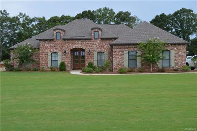 Enterprise Single Family Home For Sale: 204 County Road 560