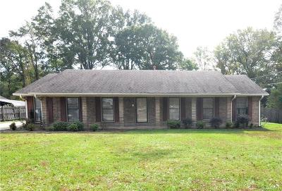 Millbrook Rental For Rent: 2655 Lakeview Circle