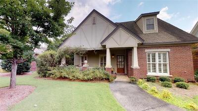 Grove Park Single Family Home For Sale: 5642 Ash Grove Court