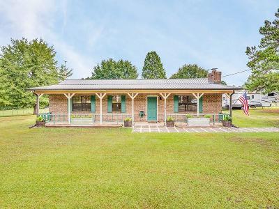 Titus Single Family Home For Sale: 265 Ten Cedars Drive