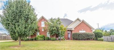 Stonegate Single Family Home For Sale: 79 Granite Way