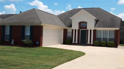 Montgomery Single Family Home For Sale: 7424 Pinnacle Point