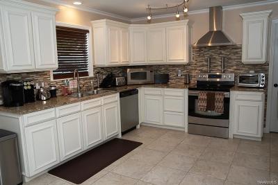 Montgomery Single Family Home For Sale: 6000 Landmark Court