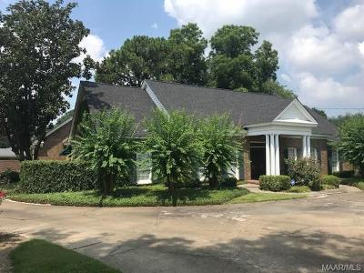 Montgomery Single Family Home For Sale: 2538 Hermitage Drive