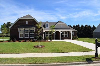 Montgomery Single Family Home For Sale: 5524 Sienna Circle
