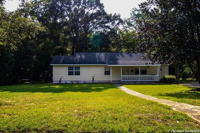 Enterprise Single Family Home For Sale: 200 Alabama Street