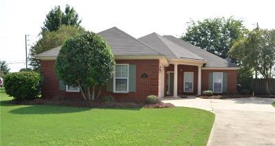 Deer Creek Single Family Home For Sale: 9443 Bristlecone Drive