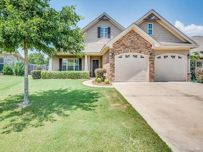 Montgomery Single Family Home For Sale: 8709 Cleary Court