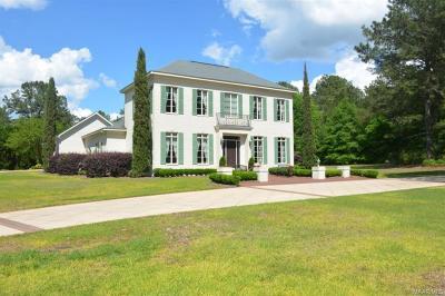Enterprise Single Family Home For Sale: 401 Windsor Trace