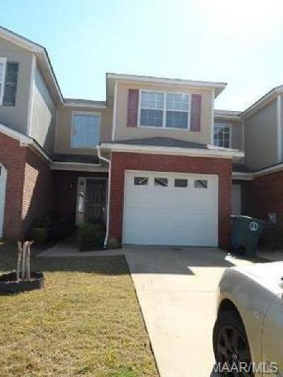 Enterprise Condo/Townhouse For Sale: 157 S Springview Drive