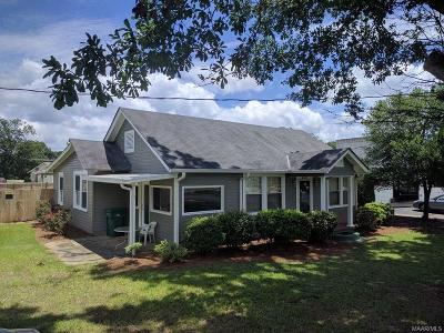 Millbrook Single Family Home For Sale: 3550 Main Street