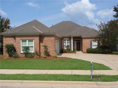 Wyndridge Villas Single Family Home For Sale: 2249 Wyndgate Drive