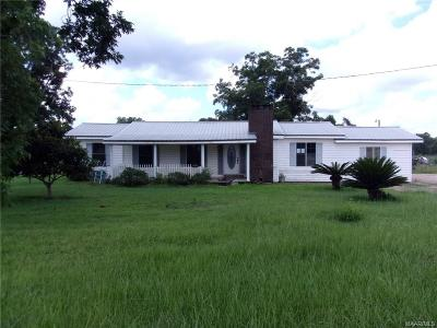 Enterprise Single Family Home For Sale: 5051 County Road 625