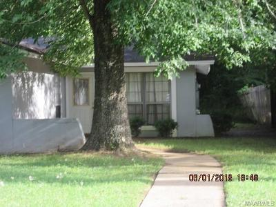 Montgomery Single Family Home For Sale: 2694 Whispering Pine Drive