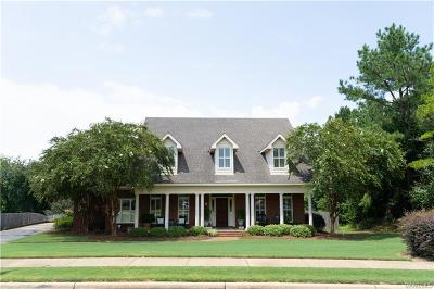 Montgomery Single Family Home For Sale: 330 Citation Drive