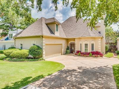 Montgomery Single Family Home For Sale: 9416 Dunleith Drive