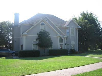 Sturbridge Single Family Home For Sale: 9320 Sturbridge Place