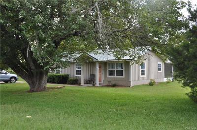 Enterprise Single Family Home For Sale: 3471 Rocky Head Road