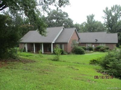 Indian Hills Single Family Home For Sale: 1005 Choctaw Ridge