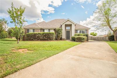 Highland Ridge Single Family Home For Sale: 105 Little Farm Place