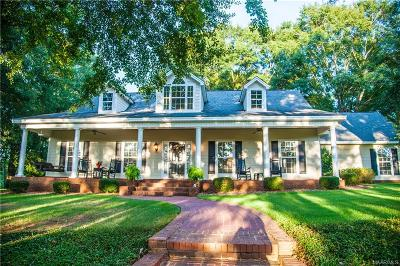 Prattville Single Family Home For Sale: 305 Pointe Comfort Lane