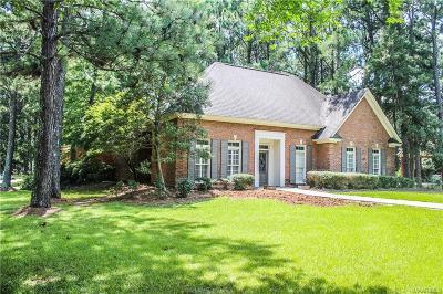 Wynlakes Single Family Home For Sale: 7701 Wynlakes Boulevard