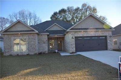 Enterprise Single Family Home For Sale: 664 Valley Stream Drive