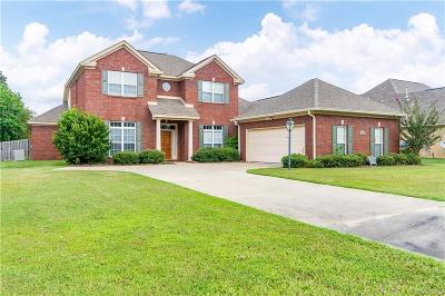 Deer Creek Single Family Home For Sale: 9205 Stillforest Court