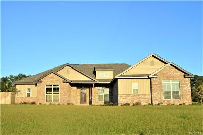 Enterprise Single Family Home For Sale: 259 County Road 754