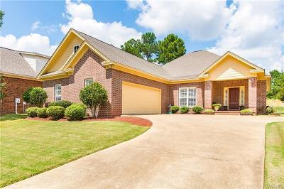 Deer Creek Single Family Home For Sale: 9235 Berrington Place