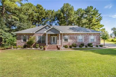 Enterprise Single Family Home For Sale: 103 Timber Hill Court