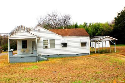 Tallassee Single Family Home For Sale: 1106 W Patton Street
