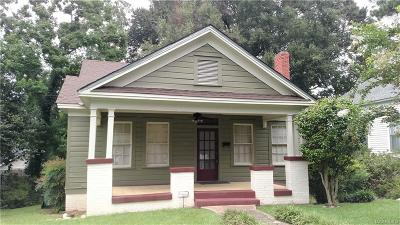 Garden District Single Family Home For Sale: 443 Clanton Avenue