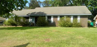 Millbrook Single Family Home For Sale: 216 Azalea Drive