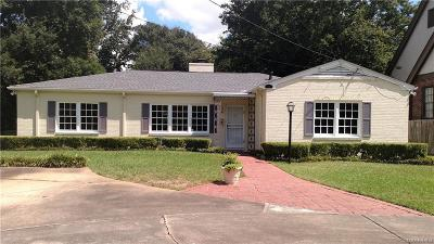 Single Family Home For Sale: 2085 S Hull Street